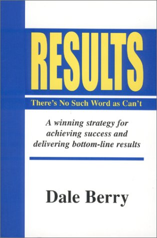Results Dale Berry