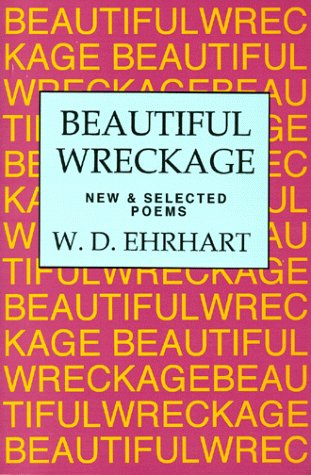Beautiful Wreckage: New & Selected Poems W.D. Ehrhart