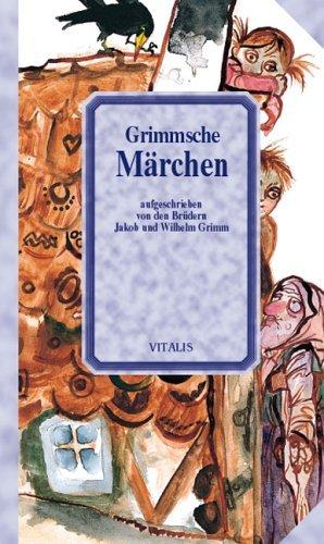 Grimmsche Märchen  by  Jacob Grimm
