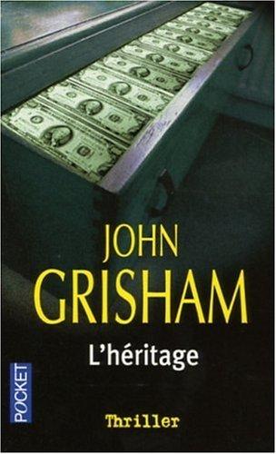 Lheritage John Grisham