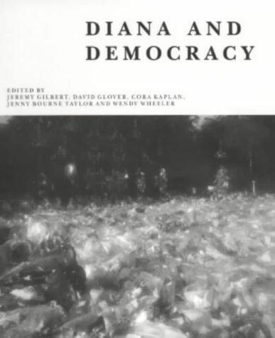 Diana and Democracy  by  Jenny Bourne Taylor