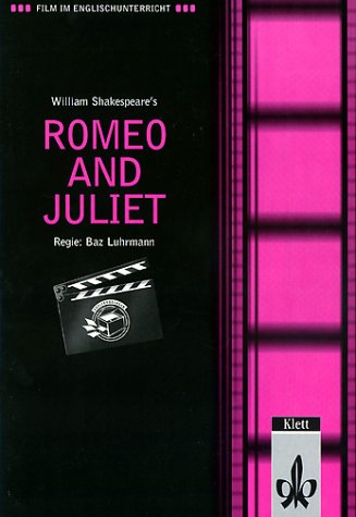 Romeo And Juliet.  by  William Shakespeare
