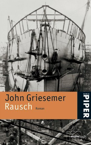 Rausch John Griesemer