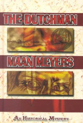 The Kingsbridge Plot (Dutchman Historical Mystery, #2)  by  Maan Meyers