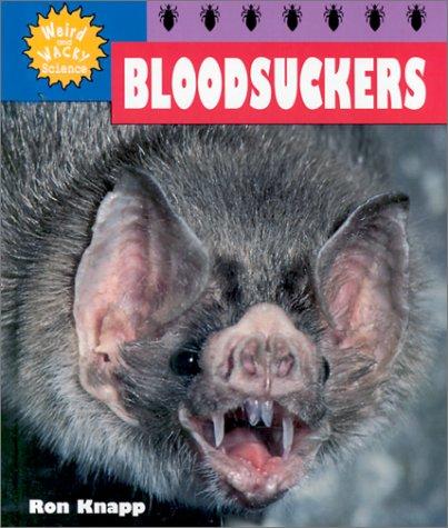 Bloodsuckers  by  Ron Knapp