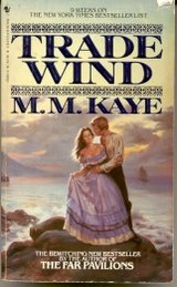 Trade Wind M.M. Kaye