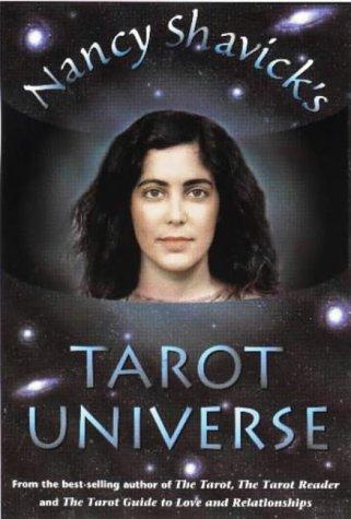 Nancy Shavicks Tarot Universe Nancy Shavick