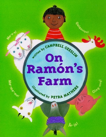 On Ramons Farm  by  Campbell Geeslin