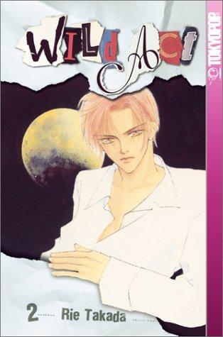 Wild Act, Volume 2 Rie Takada