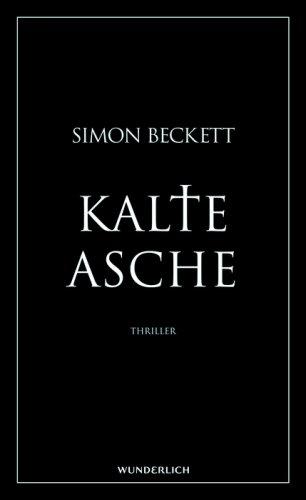 Kalte Asche  by  Simon Beckett