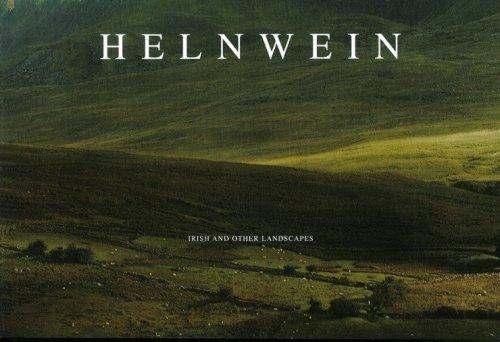 Helnwein- Irish and Other Landscapes Helnwein