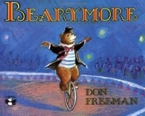 Bearymore Don Freeman