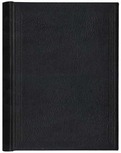 Tniv Black Leatherette Lectern Bible Anonymous