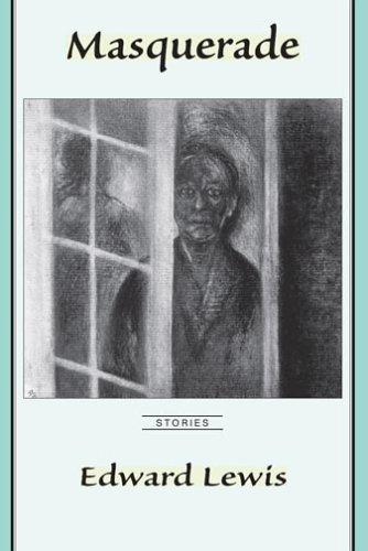 MASQUERADE  by  Edward Lewis