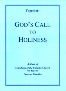 Together! Gods Call to Holiness Unknown Author 719