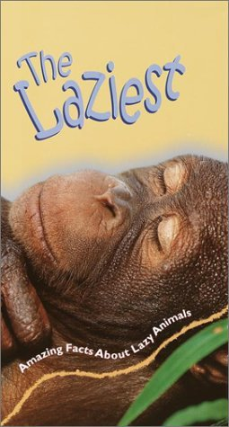 The Laziest  by  Mymi Dionet