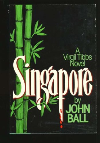 Singapore  by  John Dudley Ball
