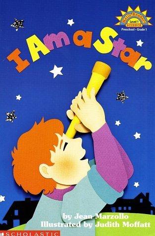 I Am a Star Jean Marzollo