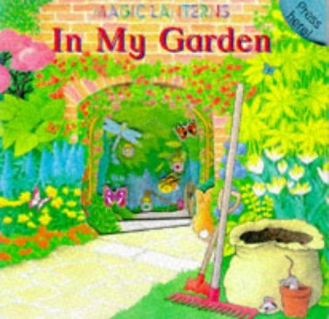 In My Garden  by  Richard  Powell