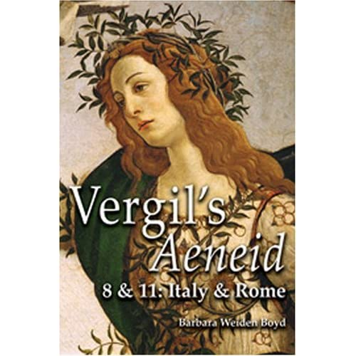 a look at the choices in the poem the aeneid by virgil The noun aeneid has 1 sense: 1 an epic in latin by virgil tells the adventures of aeneas after the trojan war provides an illustrious historical background for the roman empire familiarity information: aeneid used as a noun is very rare.