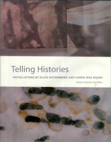 Telling Histories  by  Mary Drach McInnes