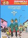 Champignons für den Diktator (Spirou und Fantasio, #5)  by  André Franquin