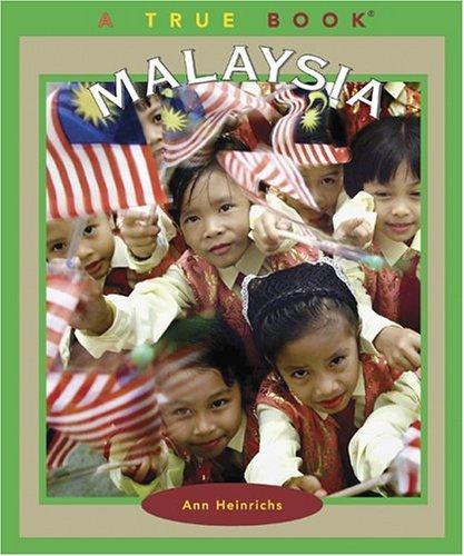 Malaysia  by  Ann Heinrichs