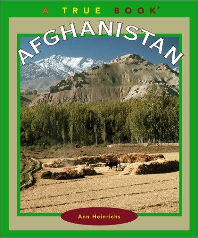 Afghanistan Ann Heinrichs