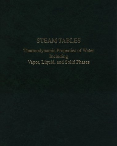 Gas Tables, Si Version: Thermodynamic Properties of Air Products of Combustion and Component Gases, Compressible Flow Functions  by  Joseph H. Keenan