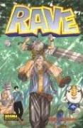 Rave Master vol. 9 (Spanish Edition) (Rave Master (Graphic Novels) (Spanish)) Hiro Mashima