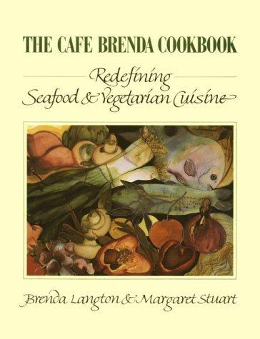 Cafi Brenda Cookbook Paper Brenda Langton