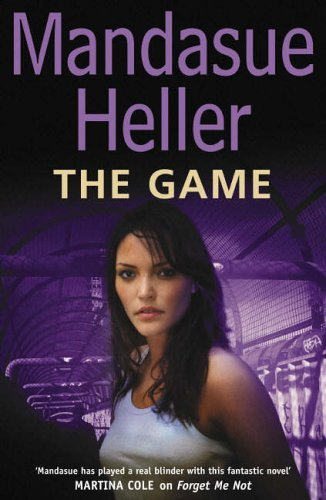 The Game Mandasue Heller