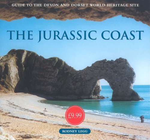The Jurassic Coast  by  Rodney Legg