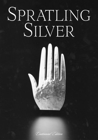 Spratling Silver  by  Sandraline Cederwall