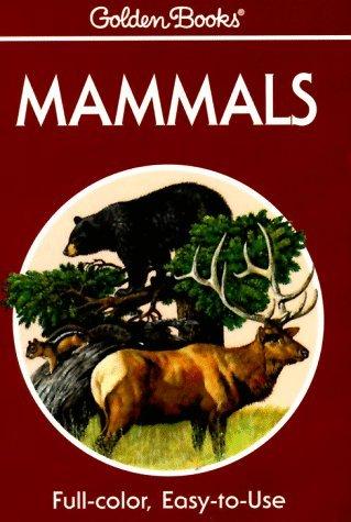 Mammals Donald Hoffmeister