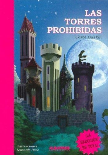 Las Torres Prohibidas  by  Carol Gaskin