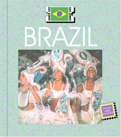 Brazil Elma Schemenauer