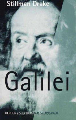Galilei  by  Stillman Drake