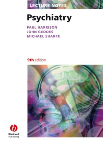 Regulation Of Gene Expression And Brain Function  by  Paul J. Harrison