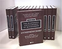12 Volume Blackwell Encyclopedia of Managemen  by  Cary L. Cooper