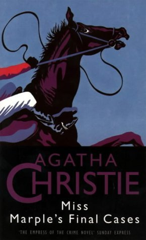 Miss Marpless Final Cases  by  Agatha Christie