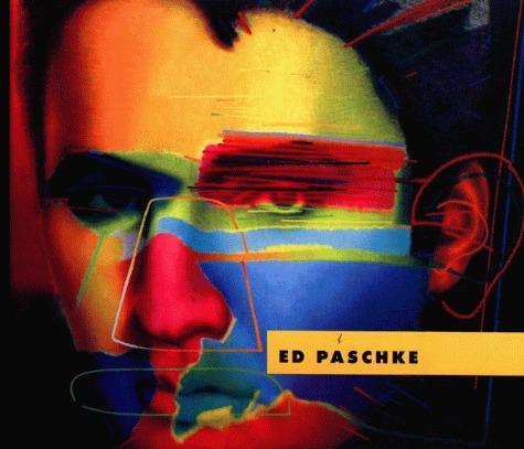 Ed Paschke  by  Neal Benezra
