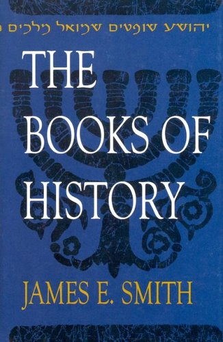 The Books Of History James E.   Smith