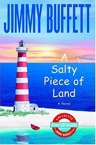 A Salty Piece of Land Jimmy Buffett
