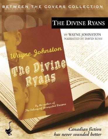 Divine Ryans Cassette Wayne Johnston
