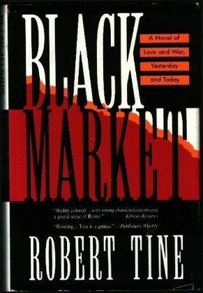Black Market  by  Robert Tine