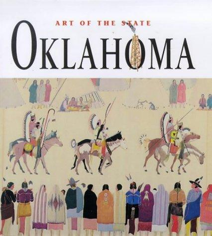 Art of the State: Oklahoma Barbara Palmer
