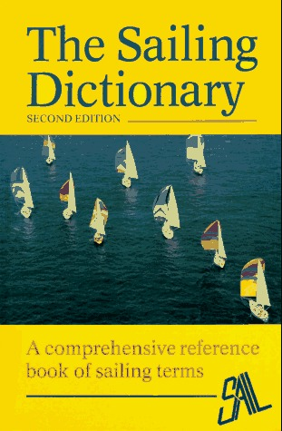 The Sailing Dictionary  by  Joachim Schult