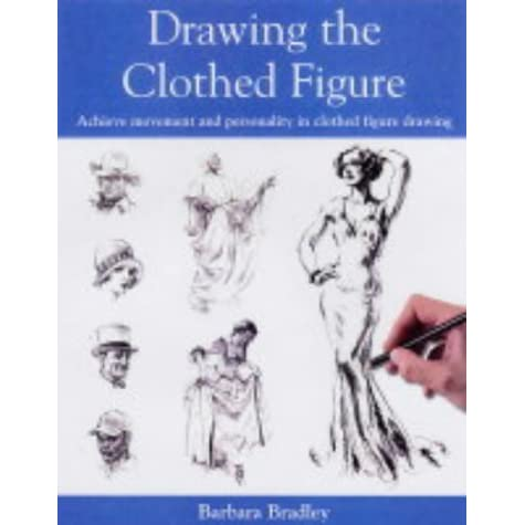 How To Draw Figures Book