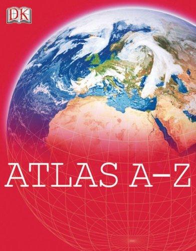Atlas A-Z David               Roberts